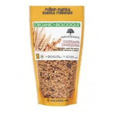Organic Granola cereals - Multigrain - 0,500 Kg