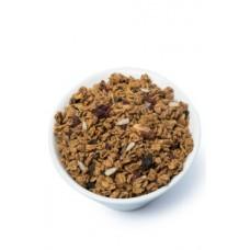 Organic Granola cereals - Multigrain -Bulk - 12 Kg