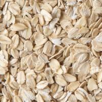 Large flake oat (100% Québec) 1 Kg bulk