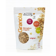 Céréales biologiques granola - original - 0,330 Kg