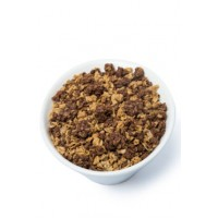 Organic certified Granola cereals - Chocolate and orange - Bulk - 10 Kg