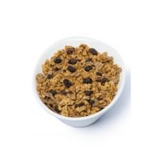Céréales biologiques granola - Croquant à la noix de coco  - Vrac - 10 Kg