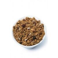 Céréales biologiques granola - Multigrains - Vrac - 12 Kg