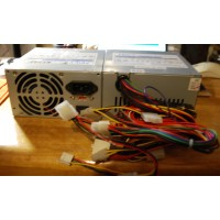 Computer power supply unit 300 Watts ATX P4 standard no-SATA
