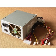 Power supply 350 Watts ATX 20+4 connector + IDE