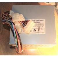 Computer power supply unit 300 Watts ATX P4 standard no-SATA quality