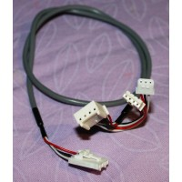 Universal 1X and 2 X CD-Rom for computer desktop audio cable for sound card Soundblaster internal PC drive analog MPC-4