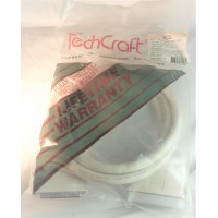 SCSI Cable Centronic 50 Male HPD68 Male 6' ft feet Techcraft retail with 2 end caps