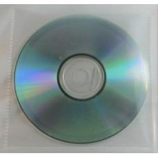 CD/DVD PP sleeve standard