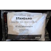 Oreiller en microfibre standard Maison Condelle