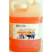 BIOPLUS; Dishwashing liquid detergent; ultra concentrated and biodegradabe bulk 250ml