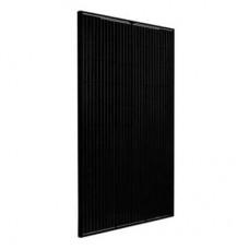 100 Watts all black solar photovoltaic panel