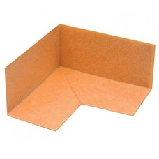 inside corner wall waterproof membrane 15 cm (6'')