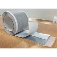 Butyl tape for waterproof membrane 0,8 mm x 8 cm x 5 m (FULL ROLL)