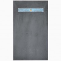 Waterproof insulated and soundproof shower trays base 3 x 5 feet