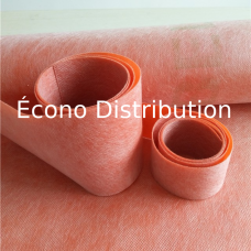 Waterproof membrane tape 12.5 cm (5 inches) x 1feet (sold by the feet) PP / PE - FREE SHIPPING