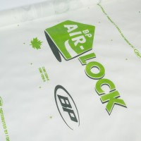 BP Air-Lock membrane 1 feet X 10 feet air barrier - FREE SHIPPING