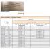 Grate assemblies frameless tileable for channel body kit for Schluter Kerdi Line - FREE SHIPPING