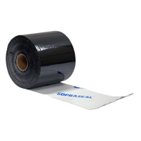 Tape SOPRASEAL STICK 600 TC air/vapour barrier is a self-adhesive membrane SOPREMA 35M (75 feet) X 0,1M (4 inches)