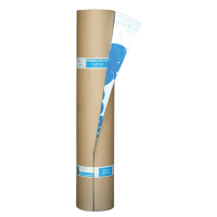 Tape SOPRASEAL STICK 1100 TC air/vapour barrier is a self-adhesive membrane SOPREMA 35M (75 feet) X 0,15M (6 inches)