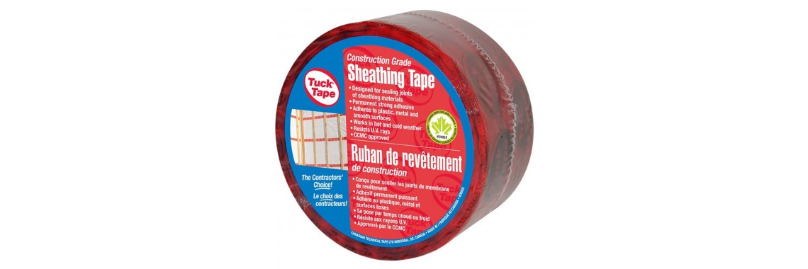 Ruban Tuck Tape