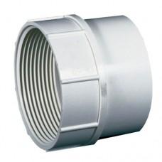 ADAPTATEUR POUR REGARD PVC/BNQ 4 Pouces